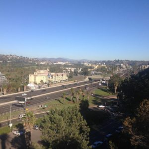 Mission Valley, San Diego