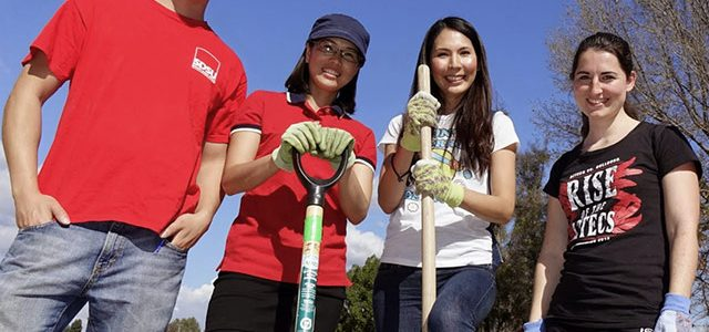 "Serving the local community is an important part of life for many international students at San Diego State University's American Language Institute (ALI). To acknowledge those who are volunteering regularly, <a href=""https://ali.sdsu.edu/blog/2015/07/program-spotlight-community-service-recognition/#more-'"" class=""more-link"">more »</a>"