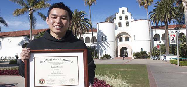 "Yutaka Matsuda is from Osaka, Japan and was a student at the American Language Institute at San Diego State University before he got accepted to graduate school on SDSU's main <a href=""http://ali.sdsu.edu/blog/2014/01/ali-student-finds-multinational-success-yutaka-matsuda/#more-'"" class=""more-link"">more »</a>"
