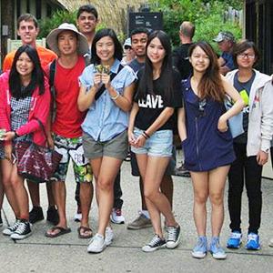 IEC Students
