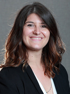 Jenna Hanson