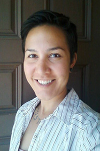 Julie Hadfield