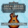 Local Brews Local Grooves at House of Blues