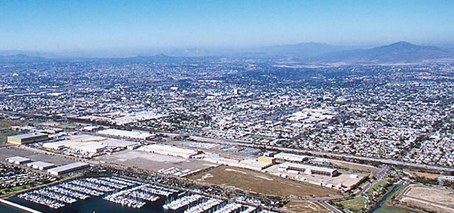 "Located in the South Bay area of San Diego County, Chula Vista is the second largest city in the county and the 14th largest in California. The U.S. Olympic Training <a href=""https://aliblog.sdsu.edu/2016/05/neighborhood-spotlight-chula-vista/#more-'"" class=""more-link"">more »</a>"