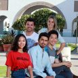 Students at SDSU's American Language Institute enjoy being on campus for a variety of reasons.