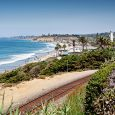 There is a lot to do in Del Mar, such as going to the San Diego County Fair, summer horse races, and the beach.