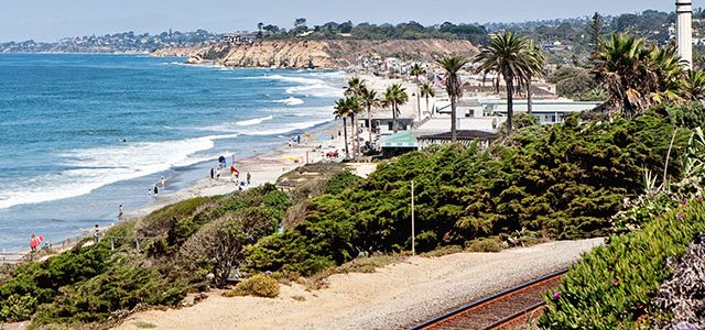 "There is a lot to do in Del Mar, such as going to the San Diego County Fair, summer horse races, and the beach. About 1.6 million people attend the <a href=""https://aliblog.sdsu.edu/2016/11/neighborhood-spotlight-del-mar/#more-'"" class=""more-link"">more »</a>"