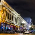 There are always many activities in Downtown San Diego and its famous Gaslamp Quarter.