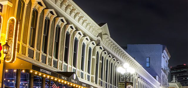 "There are always many activities in Downtown San Diego and its famous Gaslamp Quarter. From April through September, the San Diego Padres baseball team plays more than 80 home games <a href=""https://aliblog.sdsu.edu/2017/03/neighborhood-spotlight-downtown-san-diegogaslamp/#more-'"" class=""more-link"">more »</a>"
